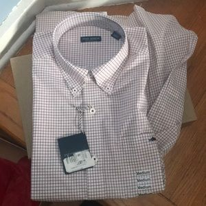 51e299f61 ... Fish Hippie Button Down Shirt Size Medium ...